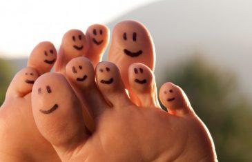 Vaša stopala govore puno o vašem zdravlje- SAZNAJTE ŠTA!