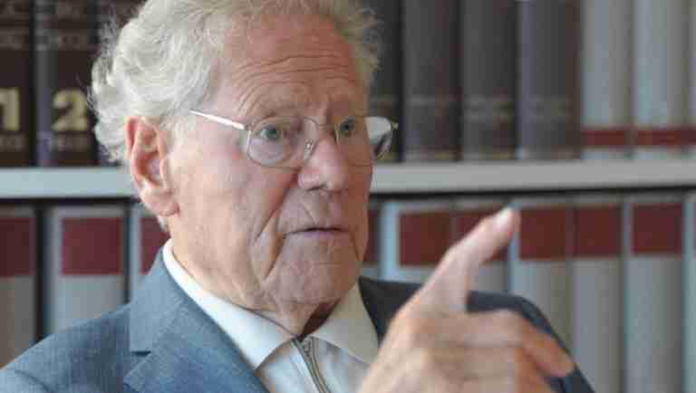 Švicarski teolog dr. Hans Küng: Ne možemo više poricati da je Muhammed istinski vodič na putu spasenja