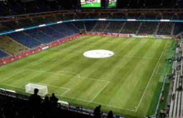 Žestoka tuča ispred stadiona u Stockholmu: Ultrasi navalili na Manijake, ima povrijeđenih