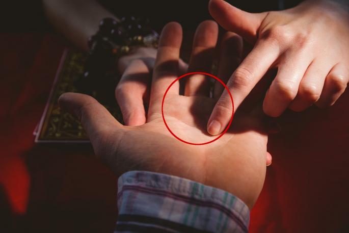 Svi proroci, imali su ovaj znak na svom dlanu, šta je na vašem dlanu?!