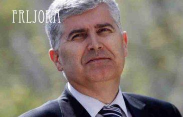 FRLJOKA OTKRIVA: Čović tražio da u Haagu leži sa hrvatskom šestorkom, sud odgovorio da nema dokaza da je on Hrvat!