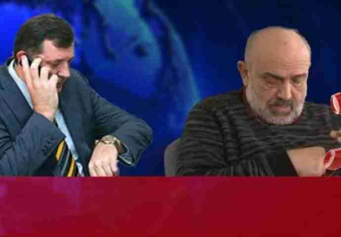 Više mu niko ne vjeruje, kolege se digle protiv Željka Karana: Nećemo da stavljamo svoj potpis pored njegovog!