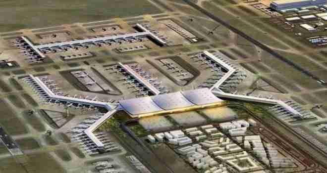 Na sat vremena leta od Sarajeva niče najveći aerodrom na svijetu: Investicija vrijedna 10 milijardi eura