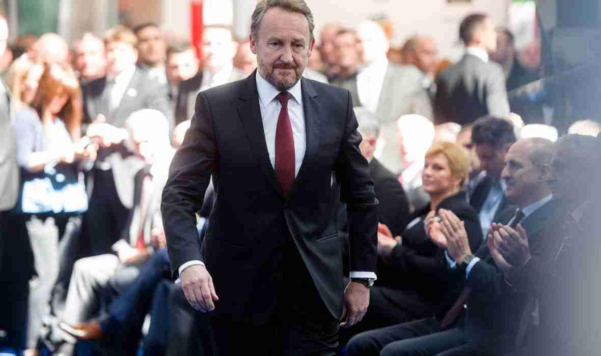 Vlada KS izglasala pravo Primus Nocti za Bakira Izetbegovića