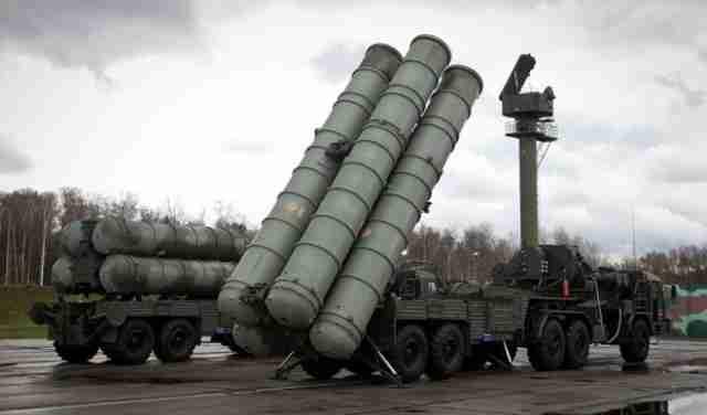 Rusiја i Srbiја vоdе prеgоvоrе о ispоruci rаkеtnih sistеmа S-300