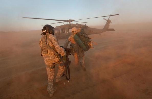 """RUSKA PRIJETNJA AMERICI: """"Ako pređete našu crvenu liniju u Avganistanu, dolazimo s vojskom"""""""