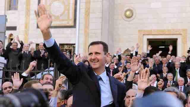 """600.000 Sirijaca se vratilo kući u Siriju: Ako Asad """"ubija svoj sopstveni narod,"""" zašto mu se se vraćaju…"""