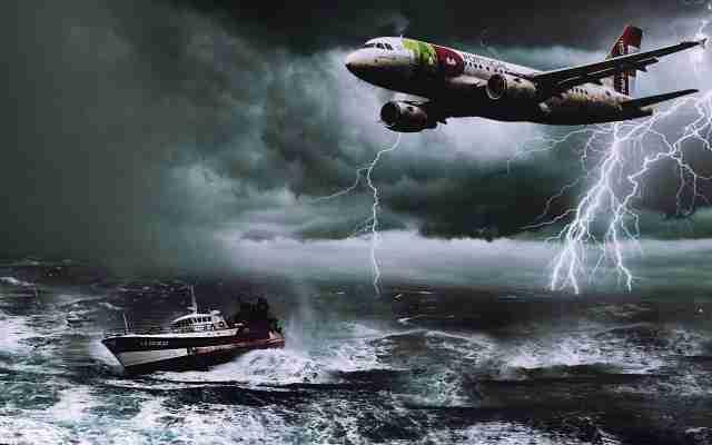 Brodovi i svi članovi posade misteriozno nestali: Zmajev trougao smrtonosniji od Bermudskog