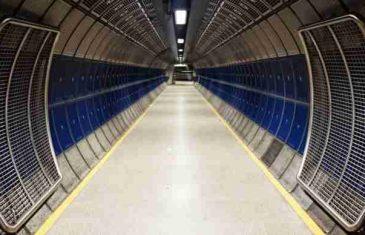 OD BEOGRADA DO ZAGREBA ZA 18 MINUTA: Stiže Hyperloop, revolucionarni vid transporta!