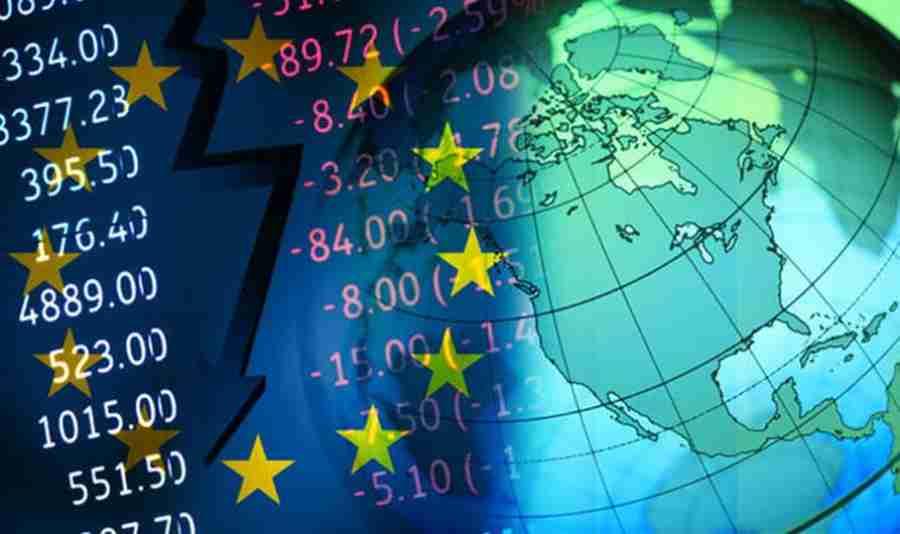"""EKONOMSKI NOBELOVCI UPOZORAVAJU: """"Čeka nas nova svjetska financijska kriza"""""""