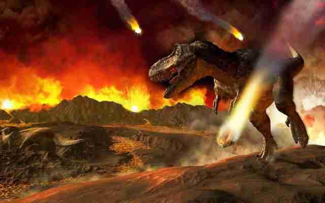 NAUČNICI OTKRILI: Asteroid koji je udario, izbrisao je život na Zemlji poslije 18 mjeseci tame i ledene zime
