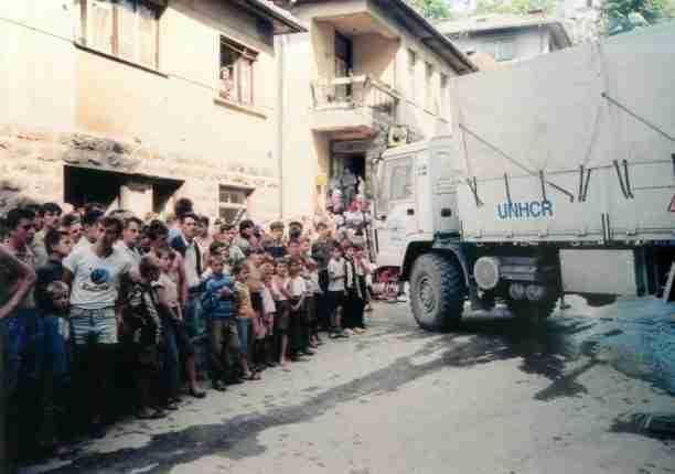 Genocid nad djecom Srebrenice: Sistematsko uništavanje novih generacija Bošnjaka
