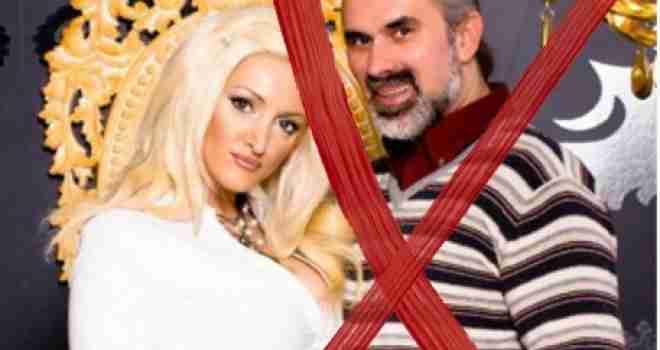 Donna Ares se razišla sa višegodišnjim partnerom: Gotovo je i nije mi žao!