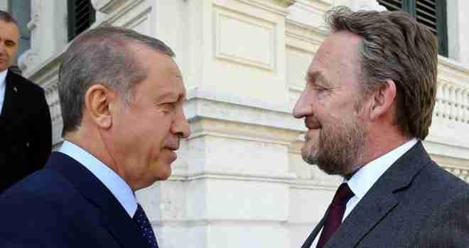 Erdogan pozvao Izetbegovića na raport, pa mu održao lekciju: Zašto bošnjački član Predsjedništva šuti o posjeti Turskoj?