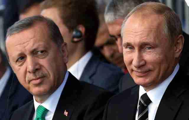 Evropska Unija uznemirena: Rusija i Turska prave pometnju na Balkanu …