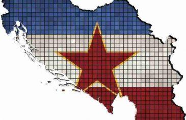 KO BI MOGAO S OVOM SILOM? Pogledajte kako bi danas izgledala reprezentacija Jugoslavije