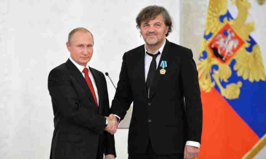 RUSI OSNIVAJU STRANKU U RS-u: Pregovarali sa Kusturicom, Bećkovićem, Pavlovićem…