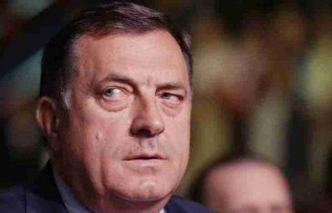 """MILE BROJI ZADNJE SATE NA VLASTI: """"Projekat Dodik"""" – Nasilje, Hunta i Jad!?"""