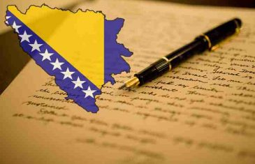 PISMO IZ AMERIKE: Nismo mi Sejo fukara, u Bosnu kao hadžija ili nikako