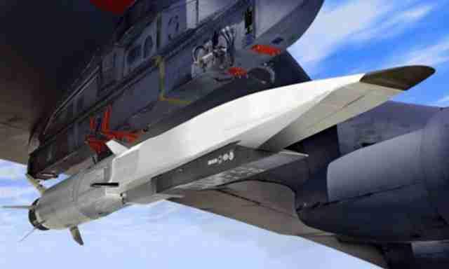 PALA AMERIČKA STRATEŠKA DOKTRINA: Nova ruska hipersonična raketa baca na koljena kompletnu ratnu mornaricu SAD