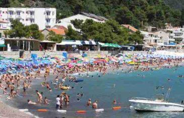 Korona i more: Potraje li epidemija, hoće li plaže biti sigurne? Zabrinjava i problem poznat na Jadranu…