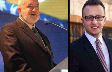 Građanin Mustafa Cerić: Dragi Tarik, ponosan sam na tebe!