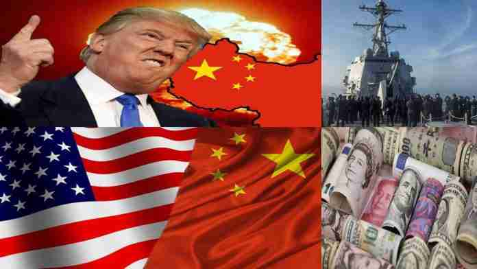 Kina se priprema za trgovinski rat s SAD-om i potpisuje strateške projekte sa…