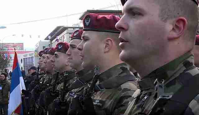 ОBRT U BANJALUCI: Republika Srpskа donosi odluku o vojnoj neutralnosti TEŽAK IZAZOV ZA NATO