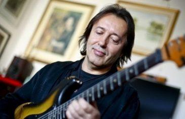 Zele Lipovača postaje otac u 62. godini: Kakva žena je 'slomila' legendarnog bh. rokera?