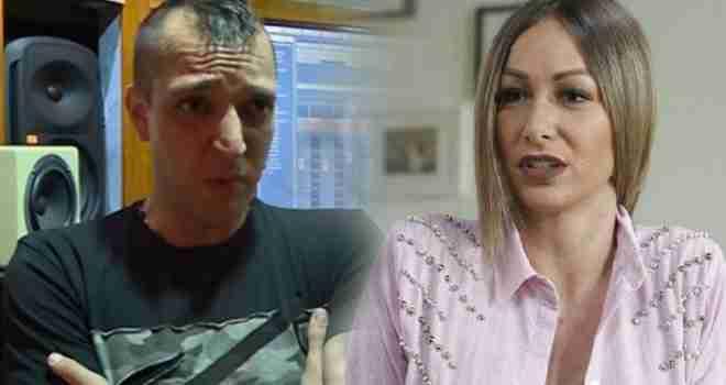 Zoran Marjanović: Ona je bruka za Bosnu, najobičnija p*os*itutka; Maca: U medijima je zato što je ubica i pi*kica