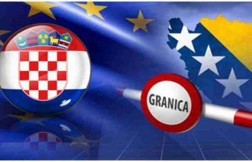 JE LI OVO KRAJ PRIČE ZA TURISTE IZ BOSNE I HERCEGOVINE: Hrvatska se sprema na radikalan korak, više neće biti potreban samo PCR test za prelazak granice