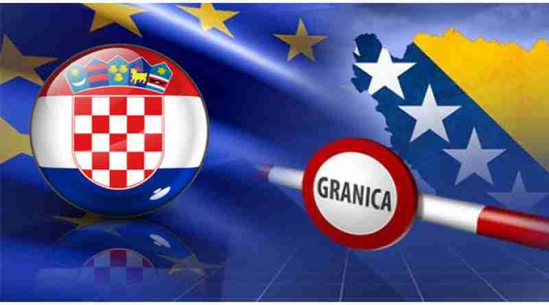 BiH ŽESTOKO ZAPRIJETILA HRVATSKOJ: Ovakav skandal se ne pamti u cijeloj Evropi