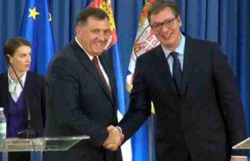 Ko nas, bre, zavadi: Mali Alek se posvađao s cijelom regijom, a Dodik krivi Bošnjake