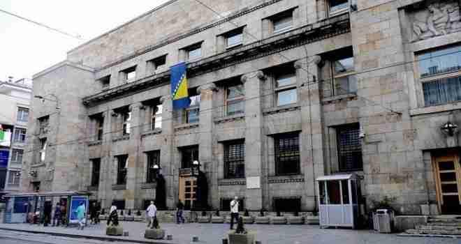 Vrtoglave plate u Centralnoj banci BiH: Kako je mjesečno dobijati 8.025 KM i živjeti kao bubreg u loju?