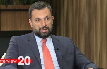 Otvorio se Dino Konaković skroz: Da li Poljine imaju vode, šta mu se ne sviđa kod Sebije Izetbegović, šta traži SDA…