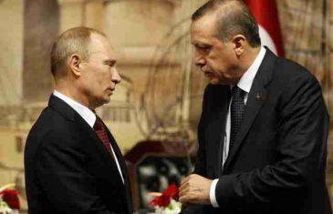 Rusija odbila prijedlog Turske da zajedno kradu naftu iz Sirije – Erdogan prijeti da će se okrenuti Americi