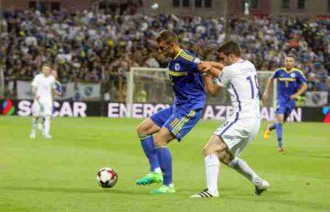 Nakon blamaže na Kipru stigla još jedna užasna vijest za BiH: FIFA potvrdila suspenziju stadiona na Bilinom polju