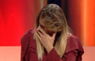 Pogledajte cijelu priču: Zašto je uplakana Šejla Cocalić morala prekinuti snimanje emisije 'Ispuni mi želju'?