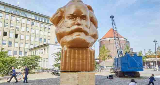 Knjiga koja je trebala promijeniti svijet: Kapital je pobijedio, ali evo u čemu je Karl Marx bio u pravu