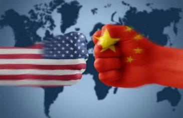 """AMERIČKI POTEZ RAZBJESNIO PEKING: """"To je ozbiljno kršenje suvereniteta i teritorijalne cjelovitosti Kine…"""""""