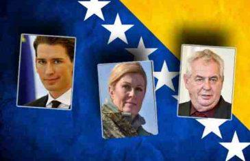 Muhamed Jusić: Zašto se Bošnjaci moraju radikalizirati?