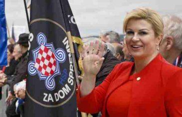 KOLINDA: I svastika je stari hrvatski naziv za ženinu sestru koji je nažalost kompromitiran