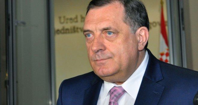 Dodik u Narodnoj skupštini RS: Goodbye BiH, welcome RS-exit! Vidimo se za 60 dana…