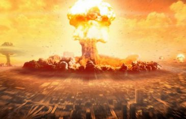 Šta se sinoć zapravo desilo na Havajima: Zbog jedne greške svijet bio na ivici nuklearnog rata?!