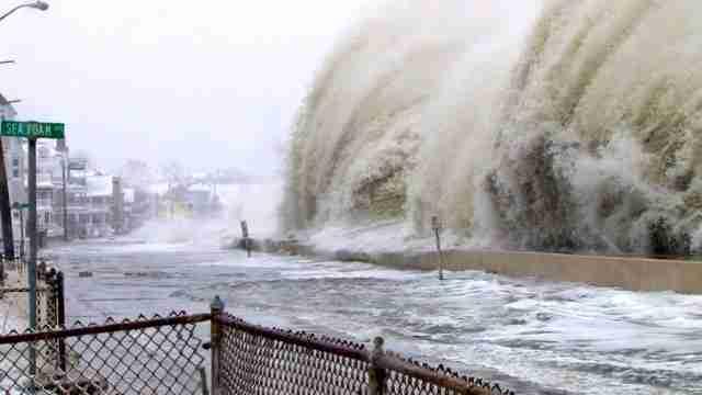 SMRTONOSNI URAGANI ODAVDE SU POBJEGLI? Naučnici sa Floride stvaraju vještačke uragane kategorije 5 u laboratoriji