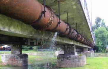 Sarajlije, kopajte bunare: Cijelo ljeto kuljala je voda na mostu na Ilidži… Arapi su, tužni, samo odmahivali glavama…