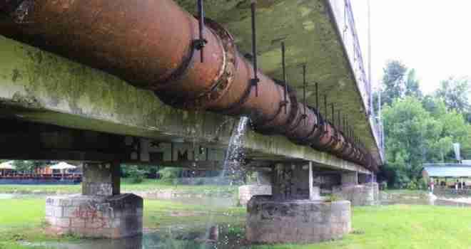 Ostaje li Sarajevo bez pitke vode? Tranzicijske 'age Sarajlije' svojim apartmanima na Bjelašnici zagadiše izvore…