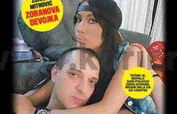 Ispovijest ljubavnice muža ubijene pjevačice Jelene Marjanović: Istina je, dugo sam u vezi sa Zoranom…