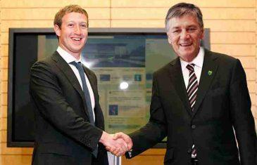 KASUMOVIĆ: Sljedeće godine izdvajamo 500.000 KM za lažne profile na Facebooku!