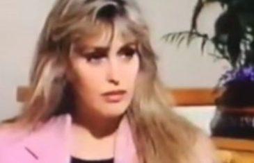 Evo kako danas izgleda najseksi žena u bivšoj Jugoslaviji: Zavela je Čolu, Al Pacina i Bregu, a intervjuisala papu…